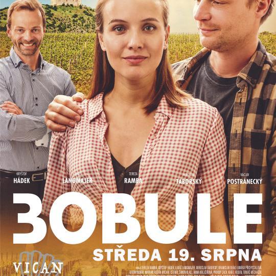 3Bobule 1
