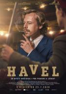 Letní kino: Havel