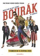 Letní kino: Bourák