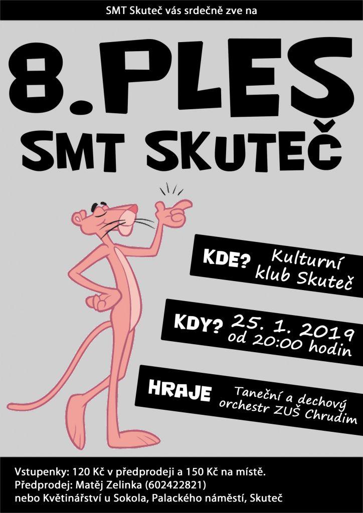 8. ples SMT Skuteč