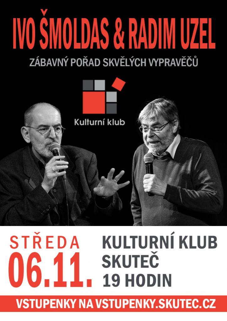 Ivo Šmoldas & Radim Uzel