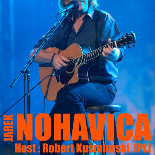 Jarek Nohavica 1