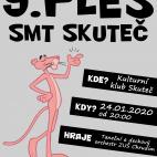 9. ples SMT Skuteč